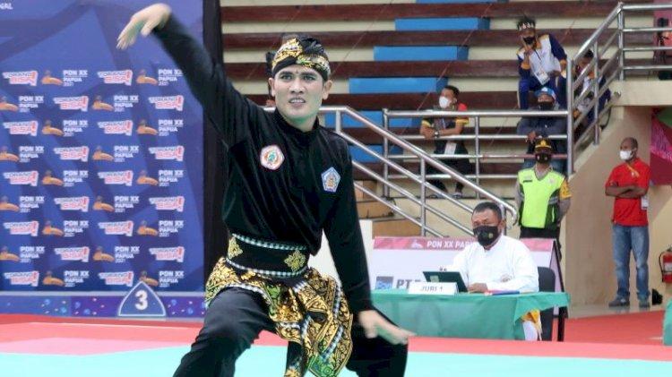 Update Klasemen Perolehan Medali PON: Silat dan Selam Sumbang Emas Jabar