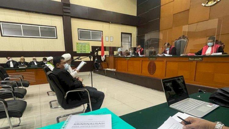 Pengacara Harap MA Bebaskan Habib Rizieq Shihab dalam Kasus RS Ummi Bogor