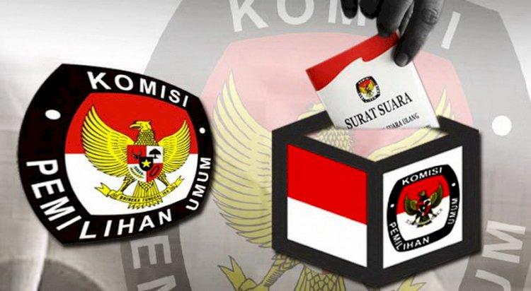 Tim Seleksi Anggota KPU-Bawaslu: Ada Wamenkumham hingga Mantan Komisioner KPK dan Hakim MK