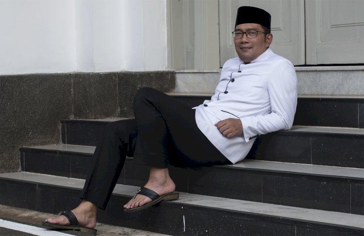 Partai Gelora Ajak Ridwan Kamil untuk Gabung