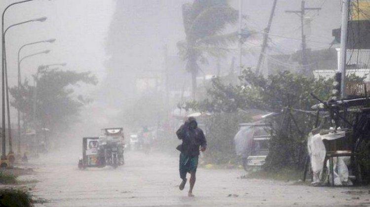 Hujan Lebat dan Angin Kencang Diprakirakan Terjadi di Sejumlah Provinsi