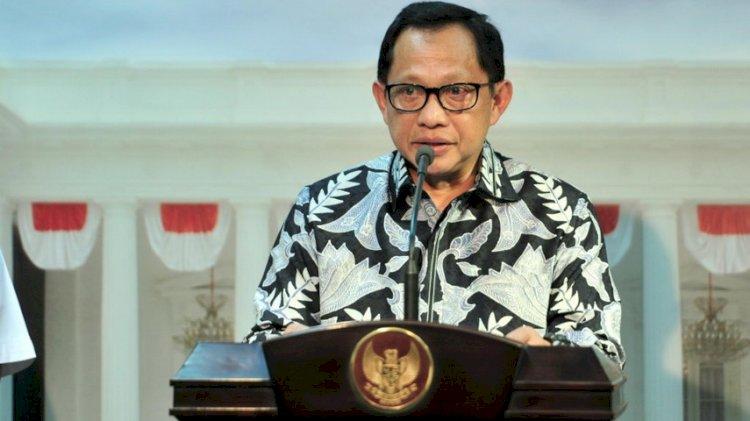 Mendagri Sahkan 11 Nama Tim Seleksi Calon Anggota KPU dan Bawaslu 2022-2027