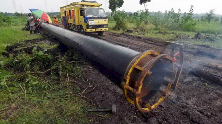 Ombudsman Investigasi Dugaan Pengambilalihan Tanah Warga untuk Proyek Pipa Bandung-Cilacap