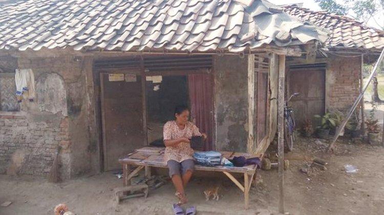 Pemkab Subang Upayakan Pemukiman bagi Warga Miskin