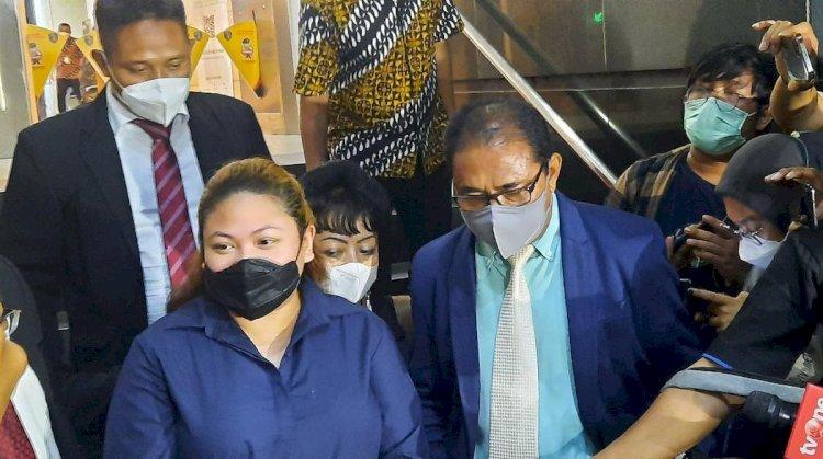 Diperiksa Polisi selama 9 Jam, Olivia Nathania Bantah Lakukan Penipuan CPNS