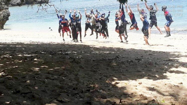 Terobos Pantai yang Ditutup saat PPKM, Wali Kota Malang Didenda Rp25 Juta
