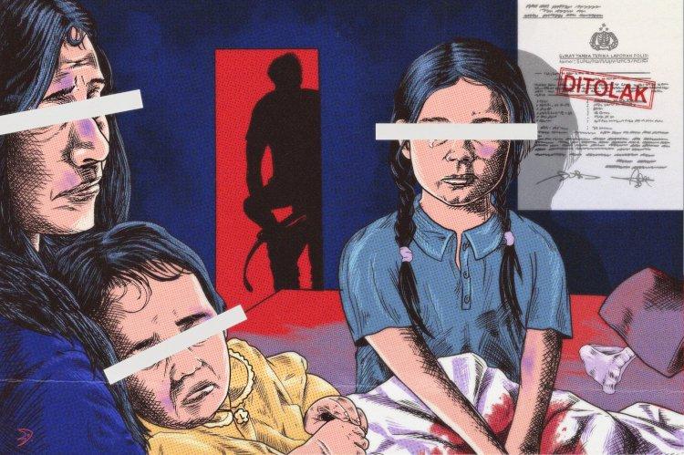 Ancaman Pelaporan Media Terkait Unggahan Berita Pemerkosaan 3 Anak di Luwu Timur Sulsel