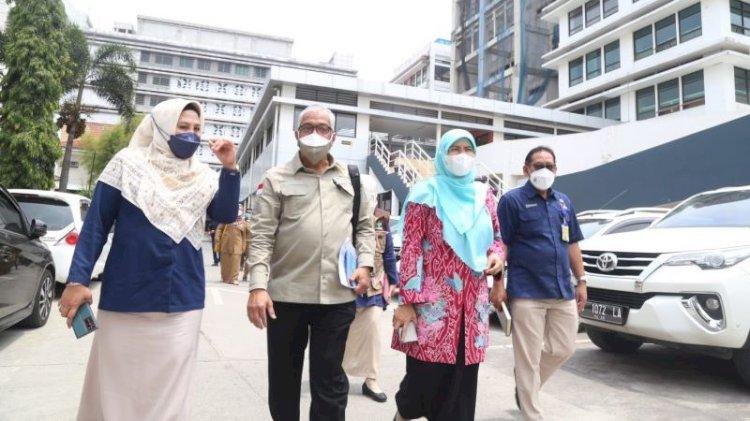 Apresiasi RS Al-Ihsan, Legislator: Biasanya 'Mindset' Terhadap RSUD itu Kumuh