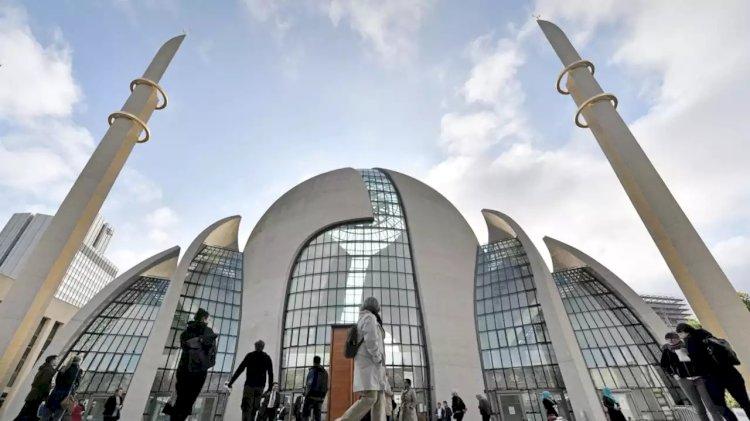35 Masjid Terbesar di Cologne Jerman Bakal Diizinkan Kumandangkan Azan Jumat dengan Pengeras Suara