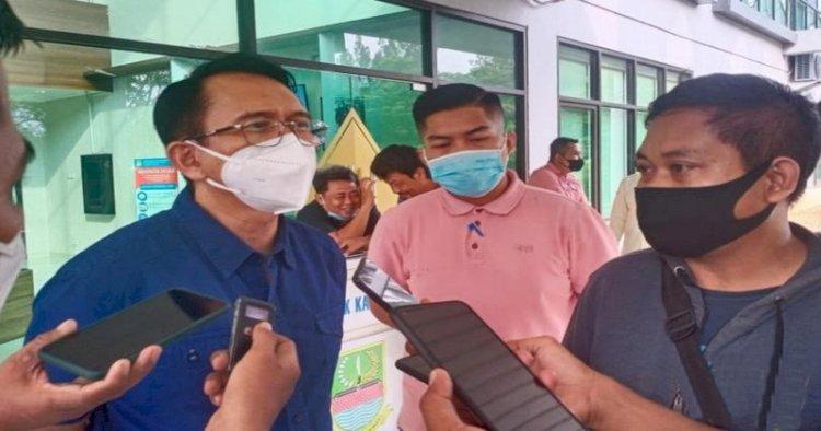 Gubernur Bakal Ngantor di Kabupaten Bekasi Pekan ini