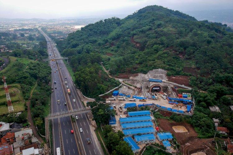 Selain Masalah Biaya, Proyek Kereta Cepat Jakarta-Bandung Juga Harus Hadapi Hambatan Lain, Apa Itu?