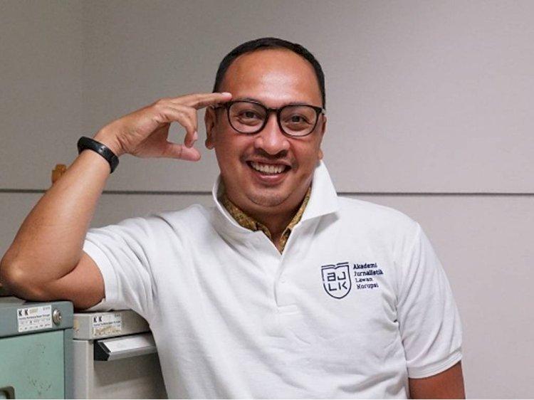 Mantan Pegawai KPK, Rasamala Aritonang Berencana Dirikan Partai Politik yang Bersih, Berintegritas dan Akuntabel