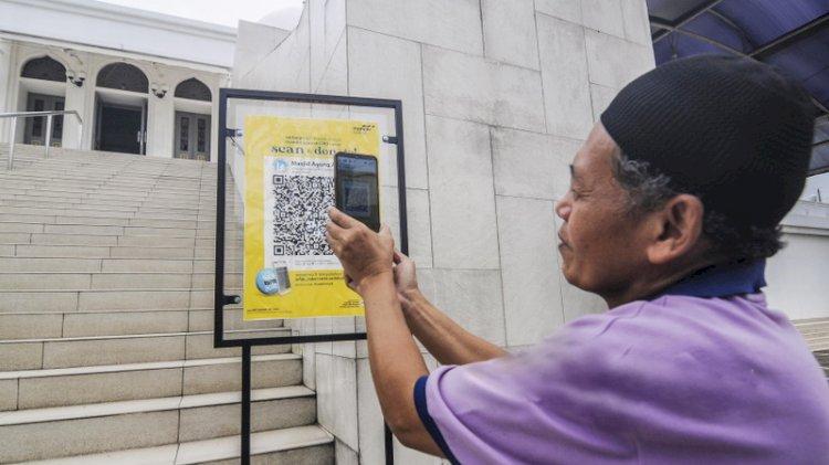 Digitalisasi Masjid Sebagai Upaya Kontrol dan Antisipasi Paham Radikalisme