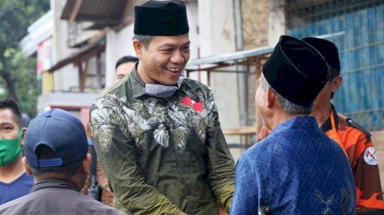 Warga Kabupaten Bandung Wajib Berbahasa Sunda Tiap Rabu