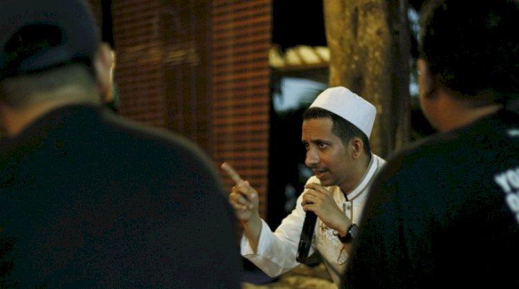 Habib Milenial: Radikal Terorisme Jadi Penyebab Munculnya Islamophobia