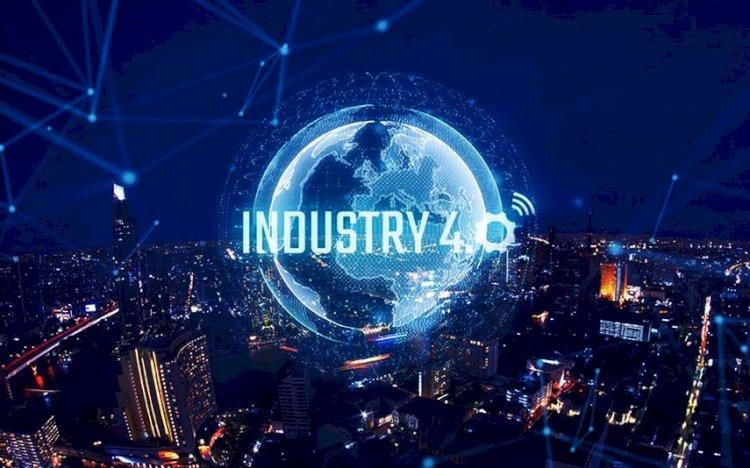 Sambut Era Revolusi Industri 4.0, Jokowi: Semuanya akan Hybrid, Hybrid Knowledge, Hybrid Skill
