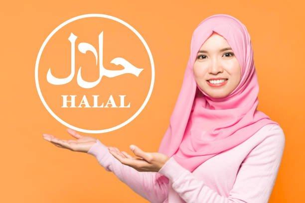 Indonesia Duduki Peringkat Satu Pasar Konsumen Halal Dunia