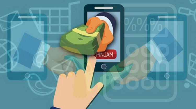 Soal Fatwa Pinjaman Online, MUI Tunggu Pengajuan Publik