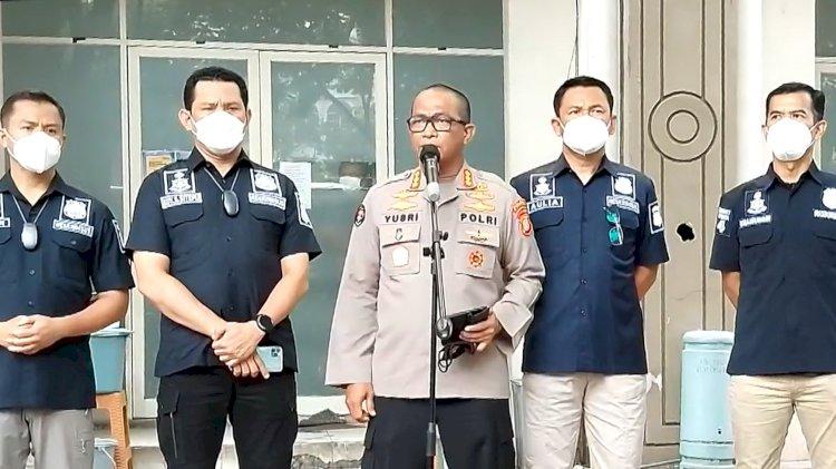 Kantor Pinjol di Tangerang Digerebek Polda Metro Jaya, 32 Orang Ditangkap