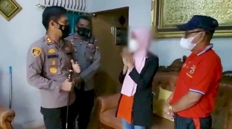 Polri Buka Lagi Penyelidikan Kasus Dugaan Pemerkosaan 3 Anak di Luwu Timur Sulsel